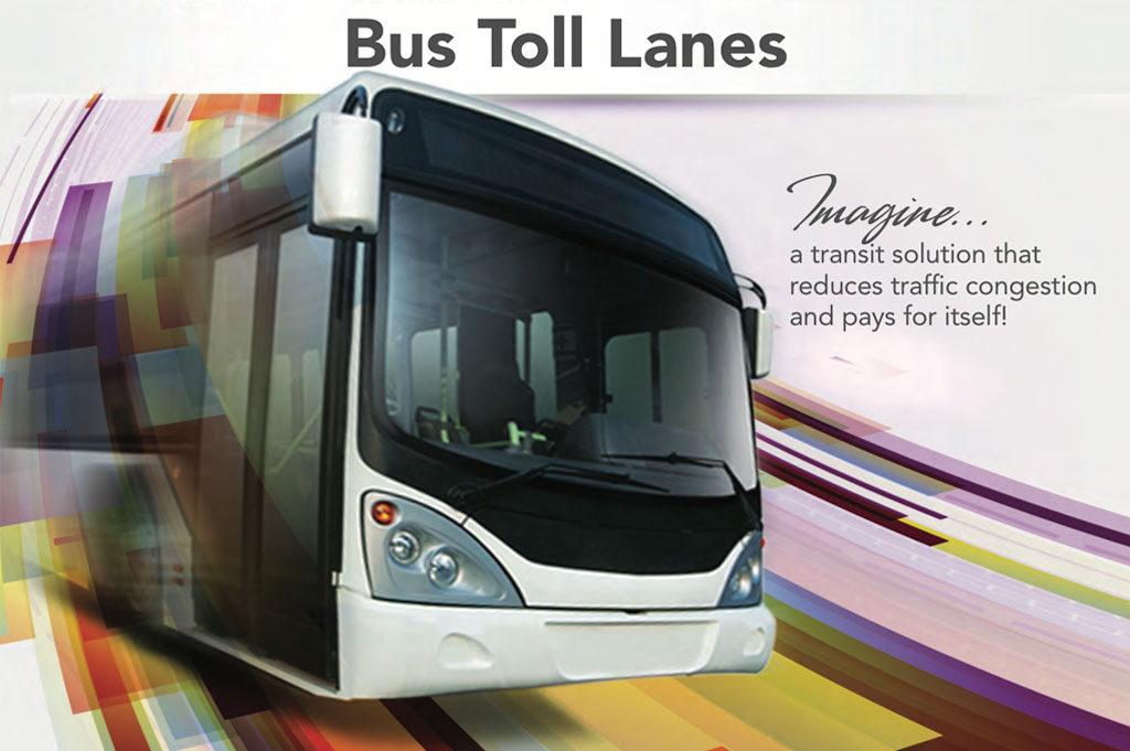 Bus Toll Lanes