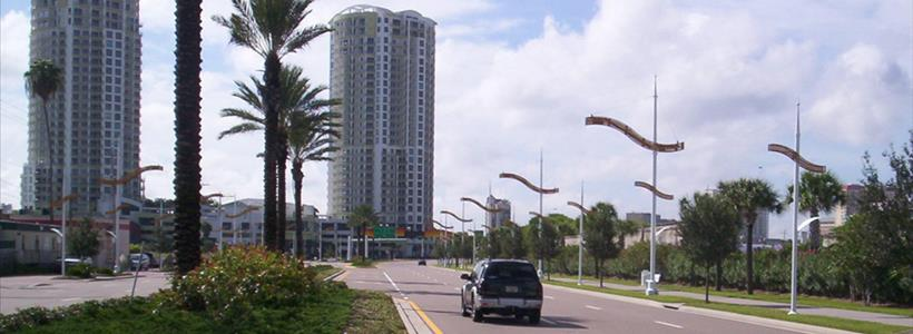 Meridian Parkway: A Vital Part of Downtown Tampa