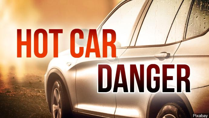Danger Alert: Kids in Hot Cars (Part 1)