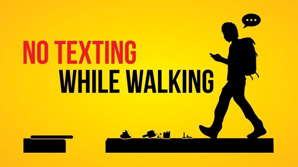 Taking Steps for Pedestrian Safety