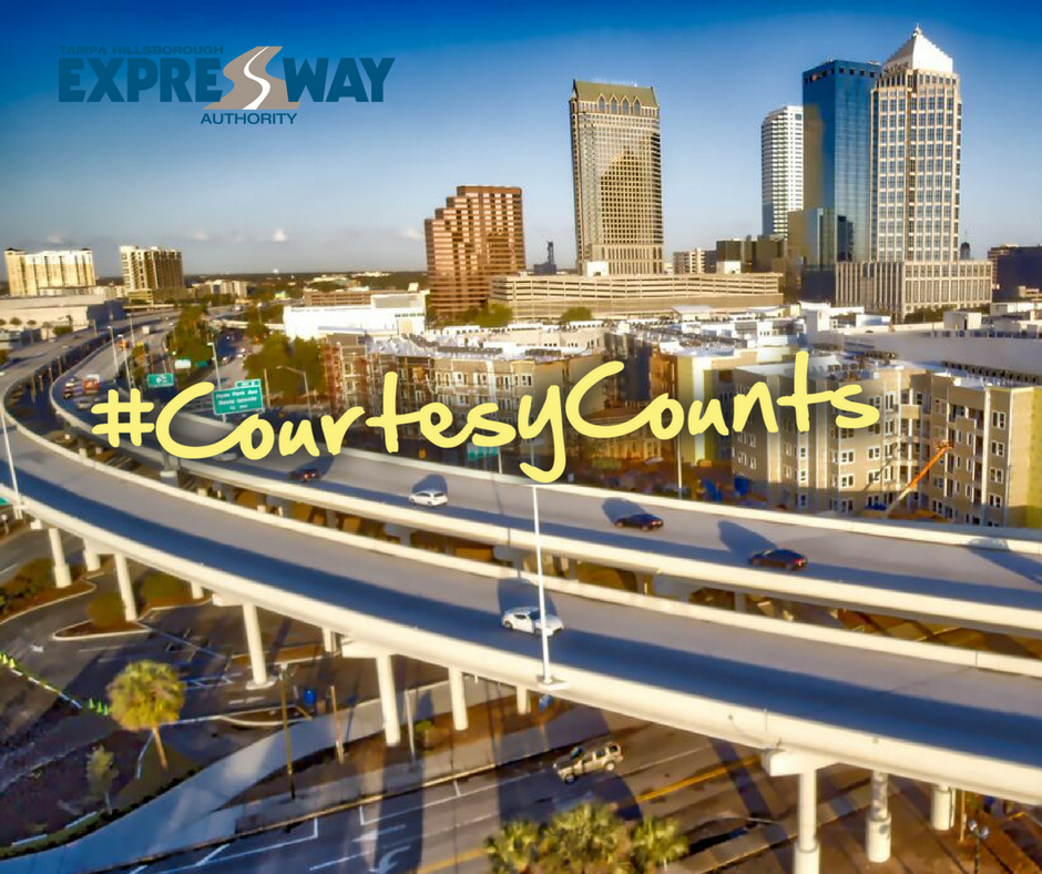 Drive Nice Tampa Bay – Ten Ways to Be a More Courteous Driver