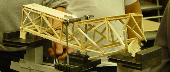 Congratulations to the USF-SE Bridge Building Competition Winners!
