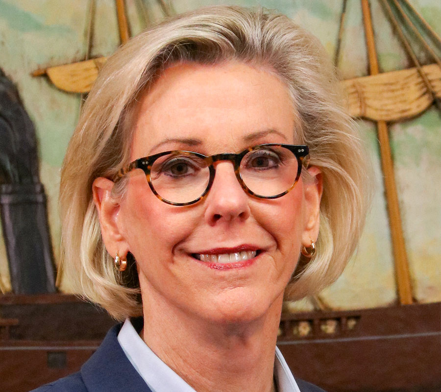 Mayor Jane Castor