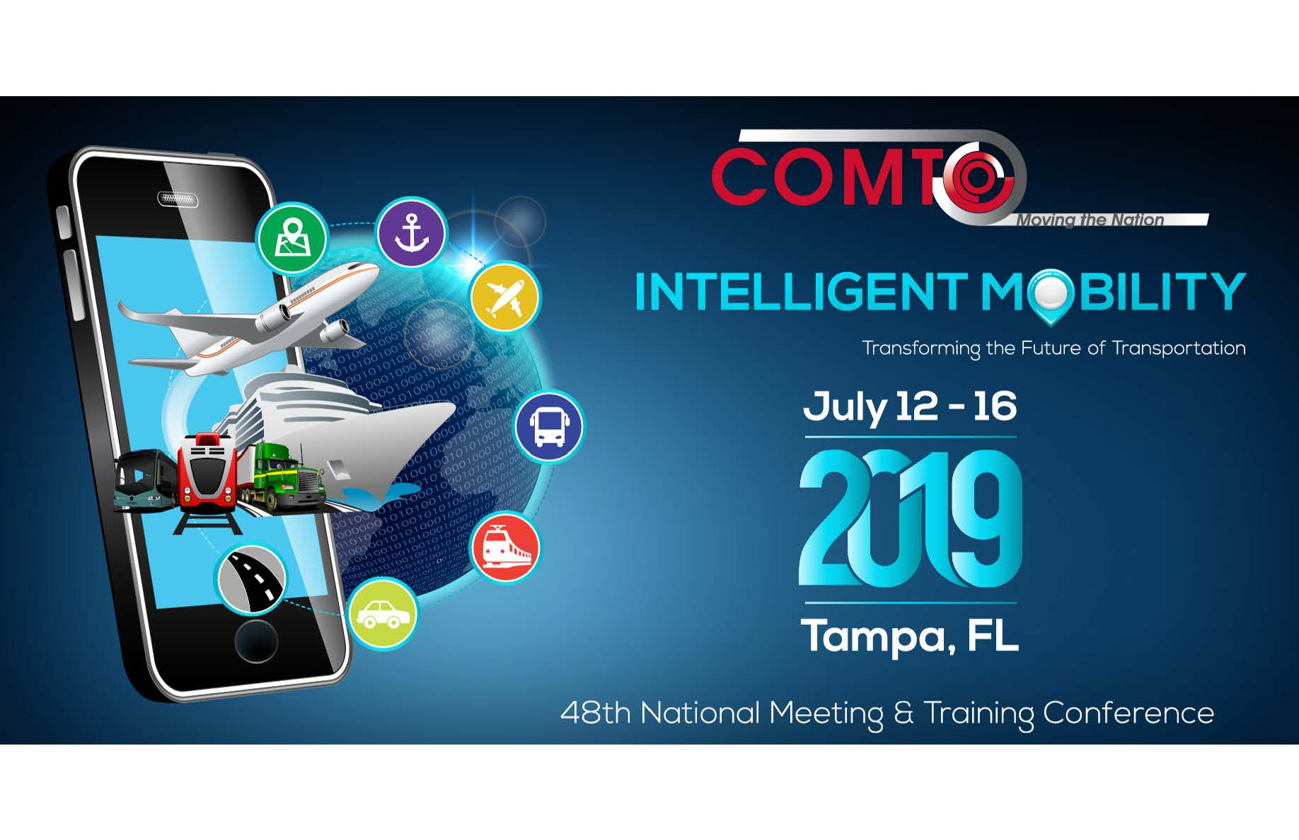 COMTO Comes To Tampa Bay