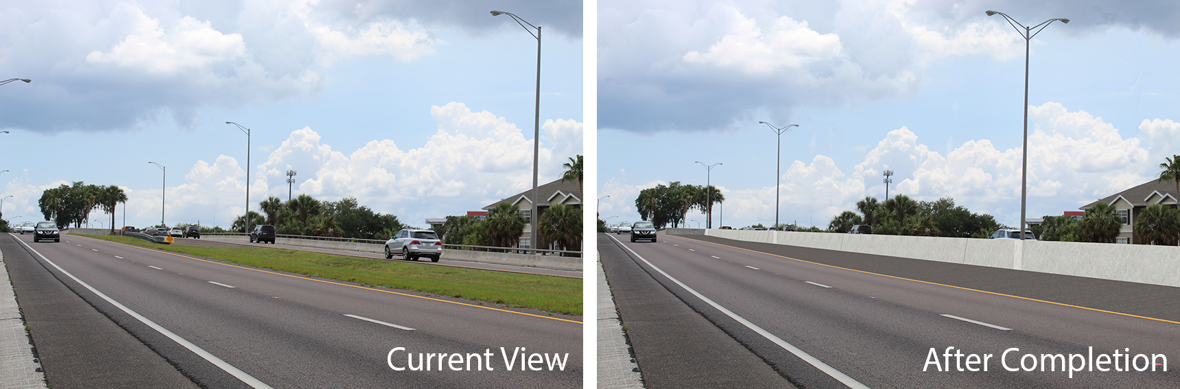 South Selmon Safety Project