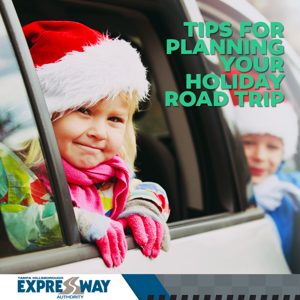 Tips For Planning Your Holiday Road Trip