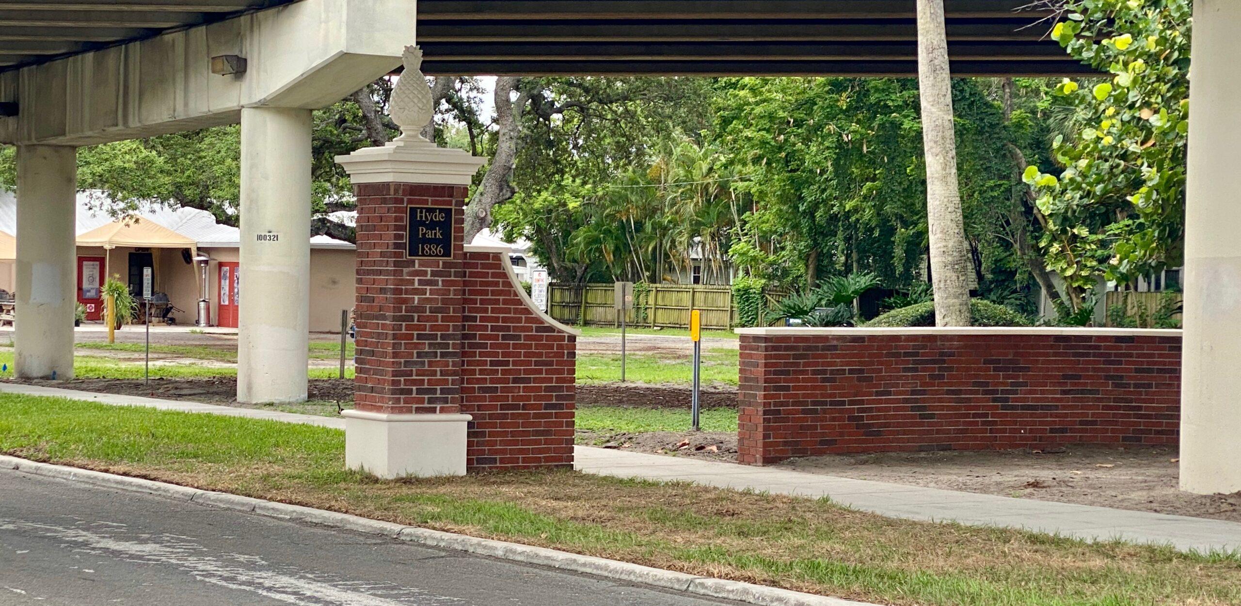 THEA Landscapes: Morrison Gateway