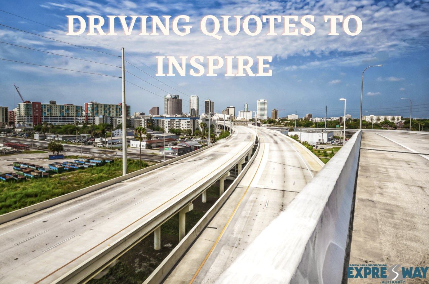 Inspiring Driving Quotes for Your Next Road Trip