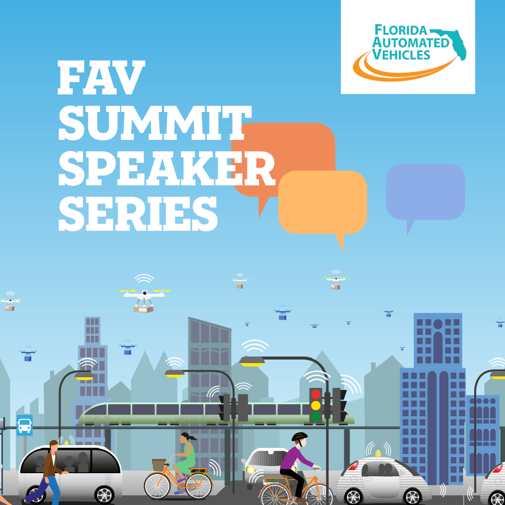 Top 3 Reasons to Attend the FAV Virtual Speaker Series