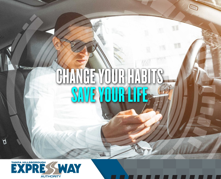 Change Your Habits, Save Your Life
