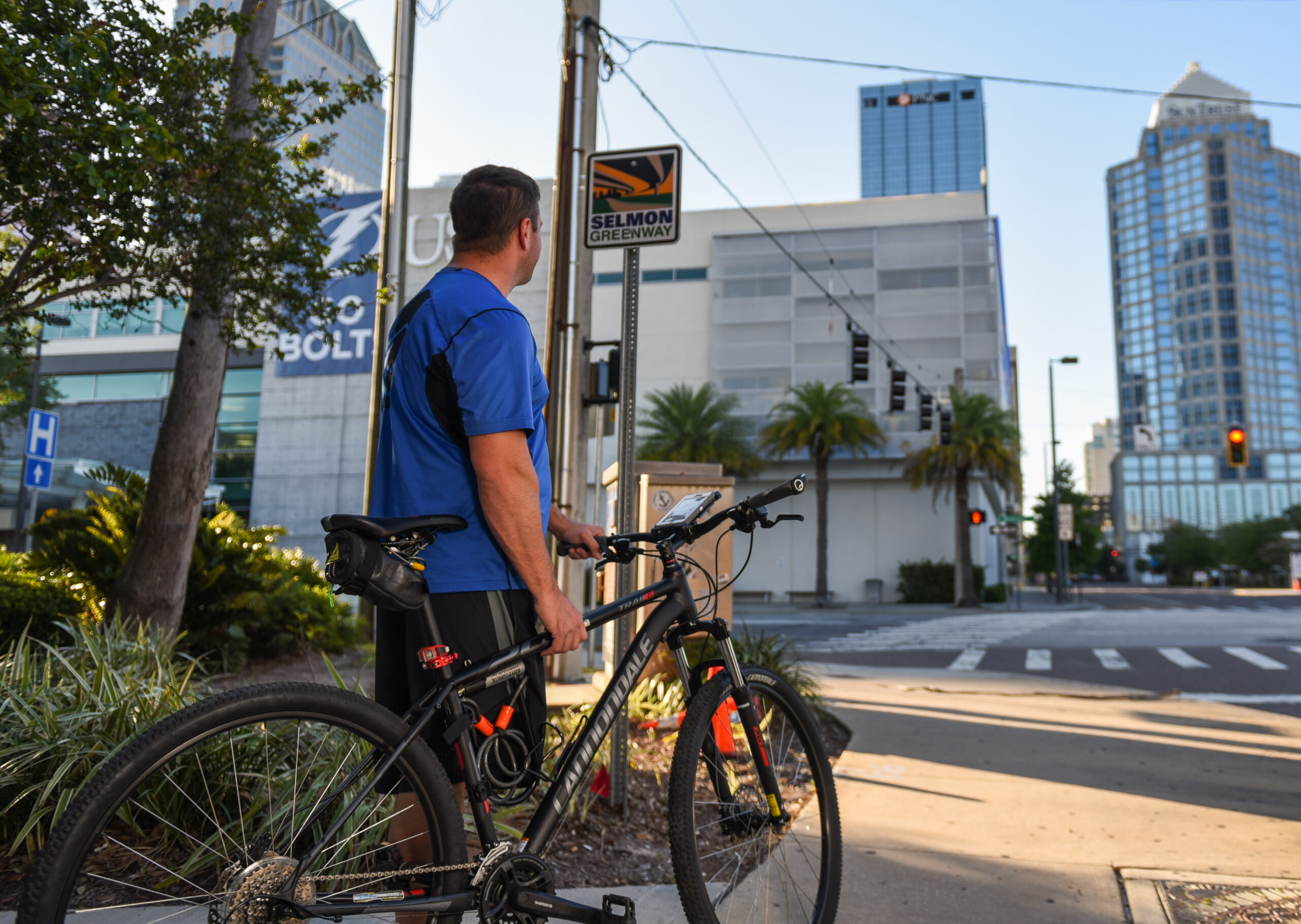 Best Places to Bike in Tampa
