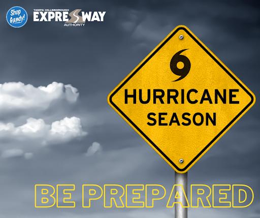 Be Prepared in Advance of the Hurricane Season Peak
