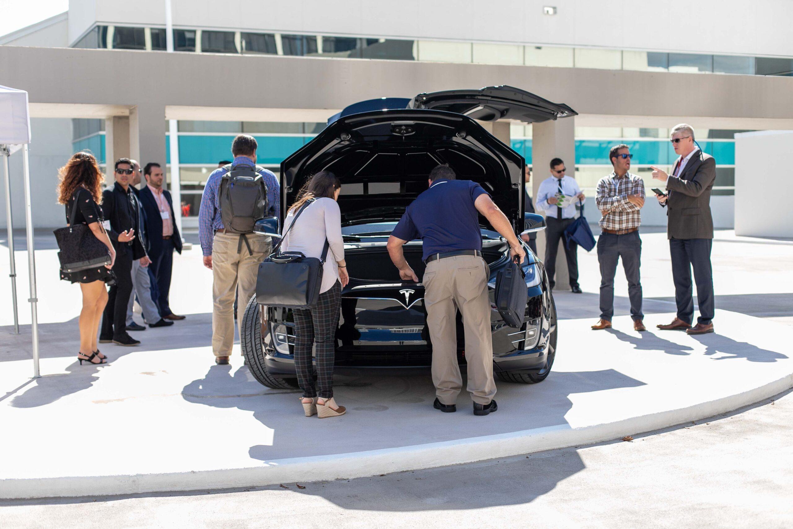 Florida's Electric Vehicle Future